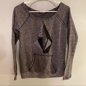 Volcom Fleece Sweater